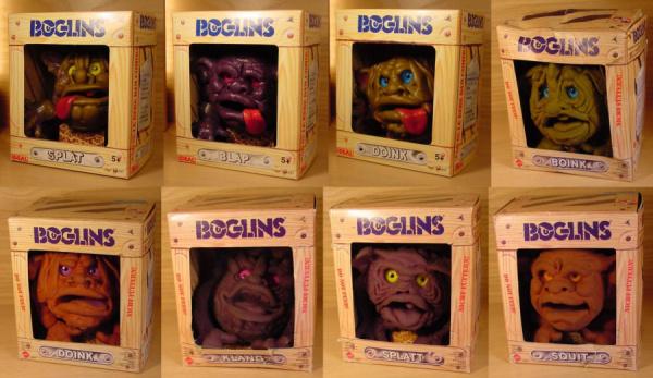 Small Boglins