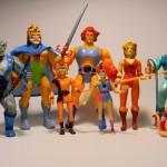 Thundercats Toys