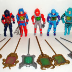 Visionaries Toys