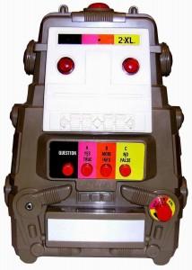 2-XL Robot 1978