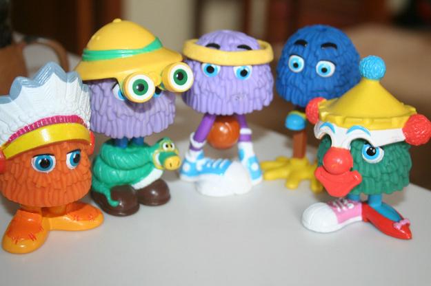 Fry Kids (1989)