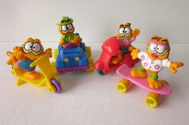 Garfield (1989)