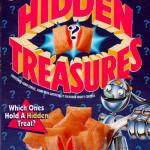 Hidden Treasures Cereal