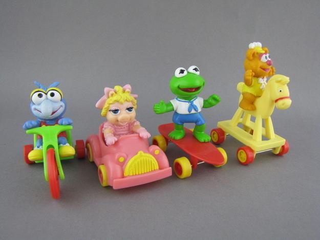 Muppet Babies (1987)