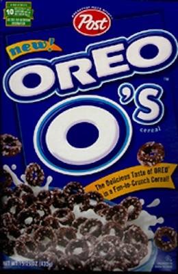 Oreo-O's