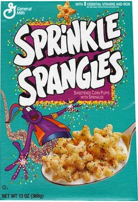 Sprinke Spangles