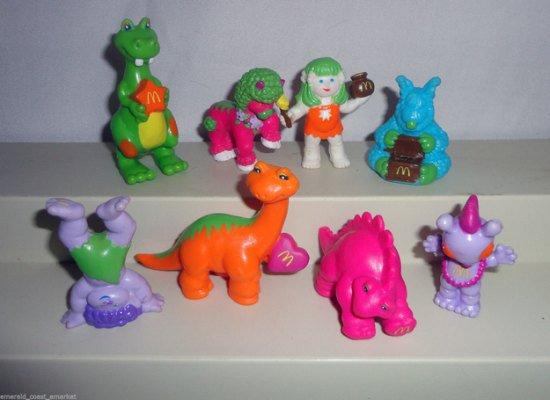 Tinosaurs (1986)