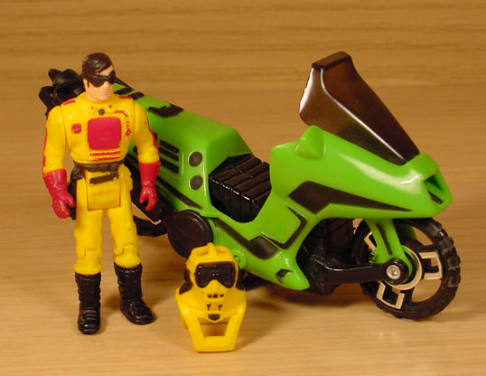80s Toys Action Figures : M a s k toys released in by kenner