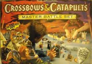 Crossbows and Catapults Box
