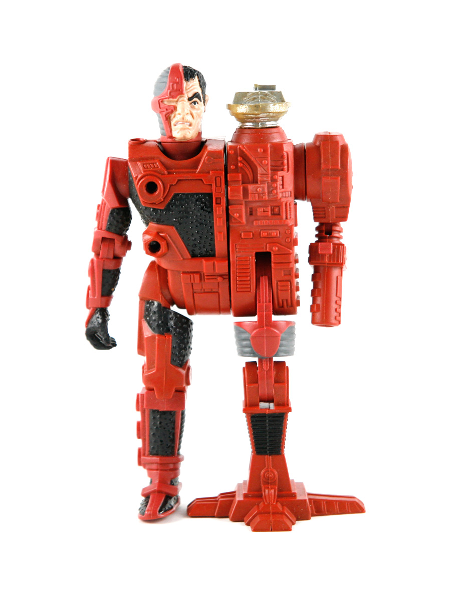 The Centurions Toys - Released In 1986 By Kenner