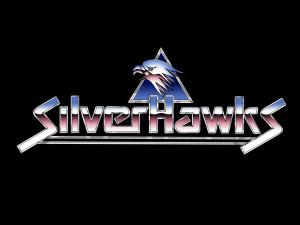 SilverHawks Toys Logo
