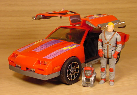 M A S K Toys Released In 1985 By Kenner