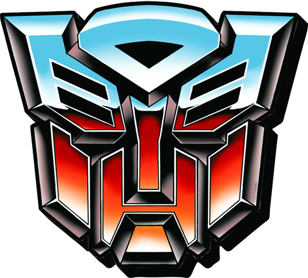 Who Was The First Transformer You Saw In The Very First Cartoon?