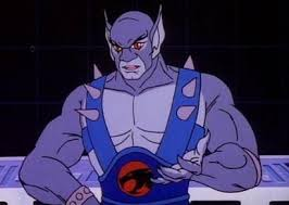 What Was Panthro An Expert In?