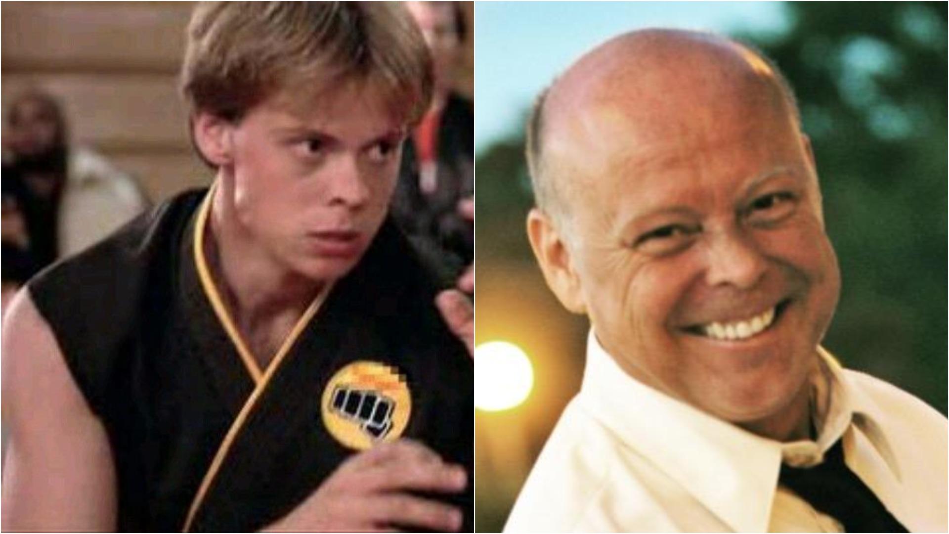 Tommy - Karate Kid