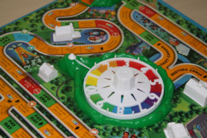 Game Of Life Board