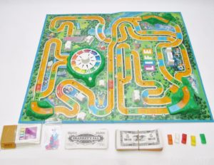 The Game Of Life Set