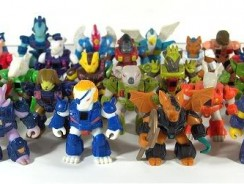 Battle Beasts