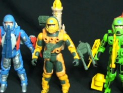 The Centurions (Toys)