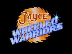 Jayce And The Wheeled Warriors Toys