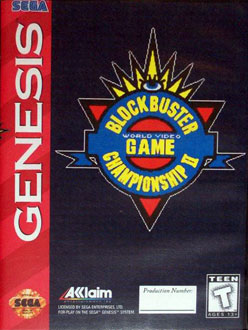 The 20 Most Valuable Sega Genesis Games On The Planet